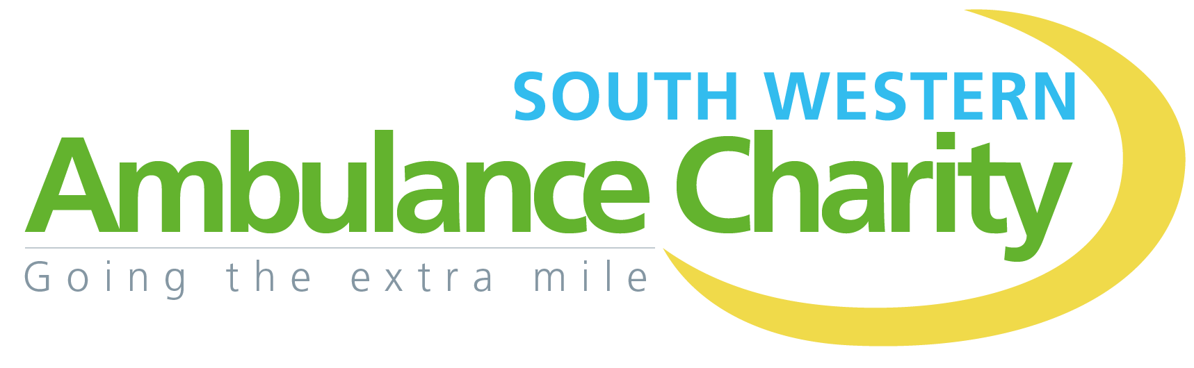 South Western Ambulance Charity logo