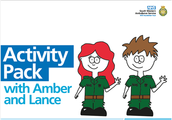 Activity Pack Cover - Engagement